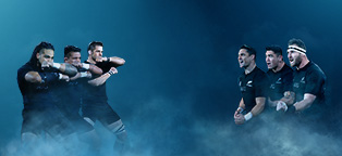AIG Launches World First 360˚ Haka Experience